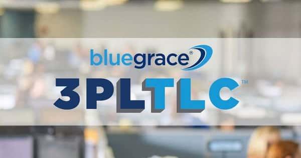 BlueGrace Logistics   Third Party Logistics (3PL) Provider